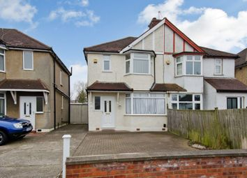Thumbnail 3 bedroom semi-detached house to rent in Auckland Road, Potters Bar