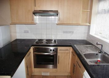Thumbnail 1 bed flat to rent in Fairfield Road, West Drayton UB7, Yiewsley,