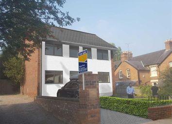 Thumbnail 1 bed flat for sale in Longner Street, Mountfields, Shrewsbury