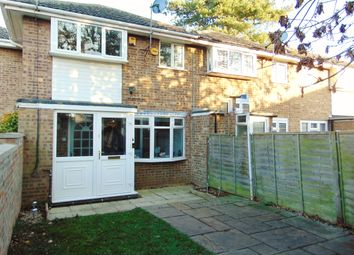3 bed end terrace house for sale in Regency Close, Weedon, Northampton NN7