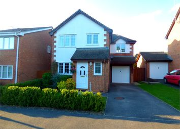 Thumbnail 4 bed detached house for sale in Yorkshire Place, Warfield, Bracknell, Berkshire