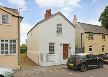 Thumbnail 2 bed detached house for sale in Lower Street, Eastry, Sandwich