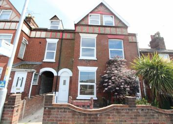 Thumbnail 4 bed town house for sale in St. Nicholas Road, Great Yarmouth