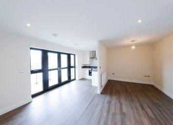 Thumbnail 1 bedroom flat for sale in Bessemer Road, Welwyn Garden City