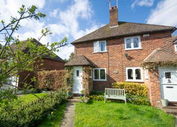 Thumbnail 2 bed cottage for sale in Tile Lodge Road, Charing Heath