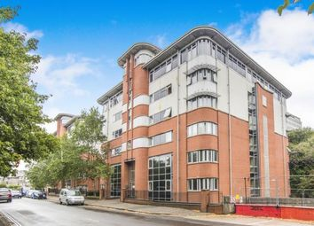 Thumbnail 1 bed flat for sale in Central Park Avenue, Plymouth, Devon