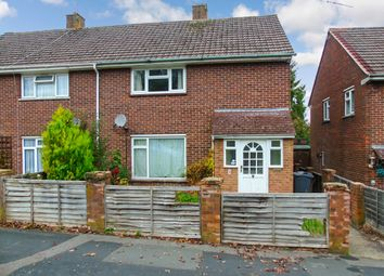 Thumbnail 4 bed semi-detached house to rent in Firmstone Road, Winchester