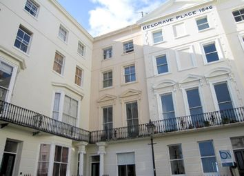 Thumbnail Studio to rent in Belgrave Place, Brighton, East Sussex
