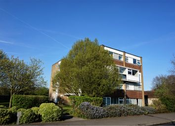 Thumbnail 3 bed flat for sale in Wickham Street, Welling