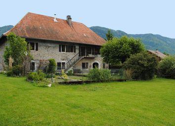 Thumbnail 5 bed cottage for sale in Mélan, Taninges (Commune), Taninges, Bonneville, Haute-Savoie, Rhône-Alpes, France