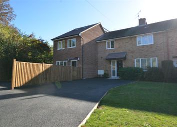 Thumbnail 4 bed terraced house for sale in Commons Lane, Hemel Hempstead Industrial Estate, Hemel Hempstead