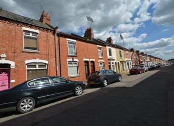 Thumbnail 3 bed terraced house for sale in Clarke Road, Abington, Northampton
