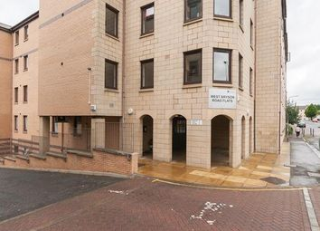 Thumbnail 4 bed flat to rent in West Bryson Road, Edinburgh