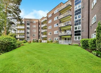 Thumbnail 3 bed flat for sale in Palatine Road, Didsbury, Manchester