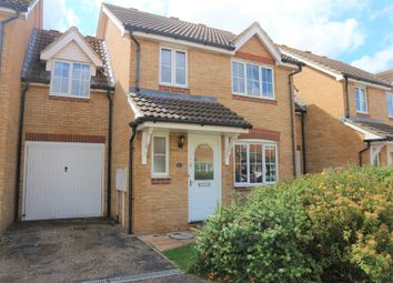 Thumbnail 3 bed terraced house to rent in Blackthorn Road, Hersden, Canterbury