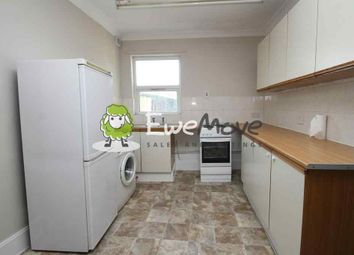 Thumbnail 1 bed flat to rent in West Street, Erith