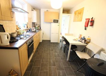 Thumbnail 3 bed flat to rent in City Road, Roath, Cardiff.