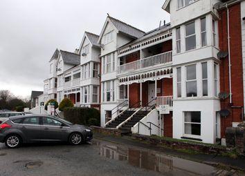 Thumbnail 2 bedroom shared accommodation to rent in Beech Villas, Yelverton, Devon