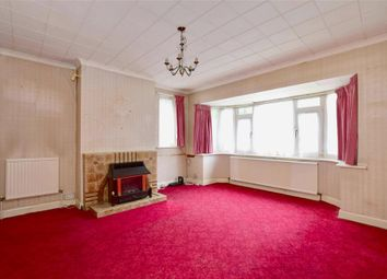 Thumbnail 3 bed detached house for sale in Eley Crescent, Rottingdean, Brighton, East Sussex