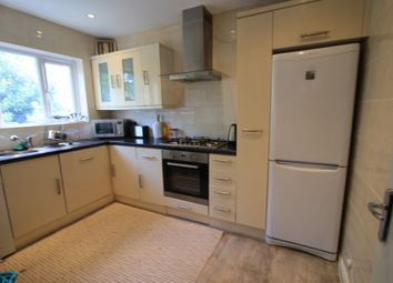 Thumbnail 2 bed flat to rent in Elmbourne Road, Balham