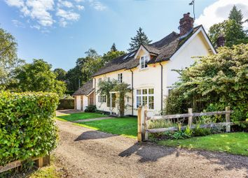 Thumbnail 4 bed property for sale in Trimmers Wood, Hindhead