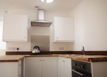 Thumbnail 2 bed flat to rent in Calcutt Street, Wiltshire