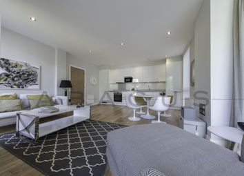 Thumbnail 2 bed flat for sale in Elgin Avenue, Maida Vale