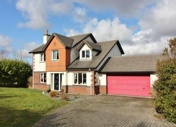 4 bed detached house for sale in 1 Groudle View, Onchan IM3