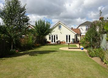 Thumbnail 4 bed property for sale in Princethorpe Road, Ipswich