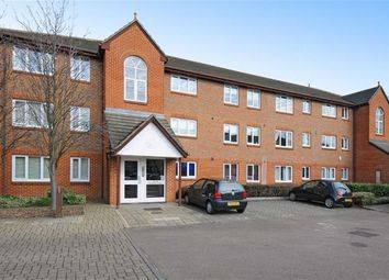 Thumbnail 1 bed flat to rent in Hopwood Close, London