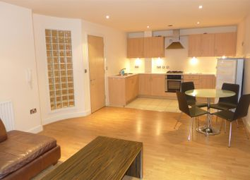 Thumbnail 1 bed flat to rent in First Floor Apt, Lincoln House, Seller Street, Chester