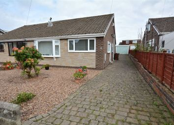 Thumbnail 2 bed bungalow for sale in Birch Royd, Rothwell, Leeds, West Yorkshire