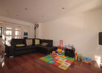 Thumbnail 3 bed end terrace house to rent in Milligan Street, Canary Wharf