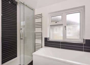 Thumbnail 2 bed terraced house to rent in St. Luke's Estate, Bath Street, London
