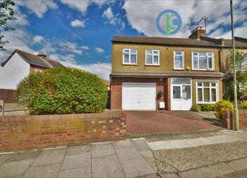 4 bed end terrace house for sale in Brunswick Avenue, London N11