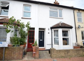 Thumbnail 2 bed terraced house for sale in Wolseley Road, Aldershot, Hampshire