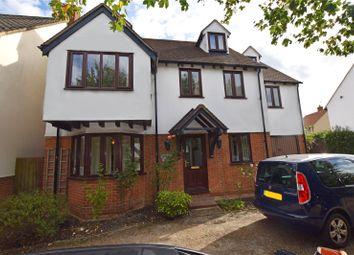 4 bed detached house for sale in Wash Road, Noak Bridge, Basildon, Essex SS15
