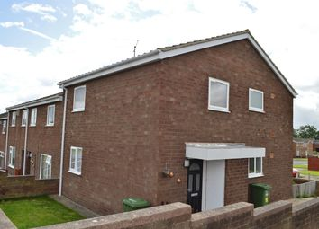 Thumbnail 2 bed maisonette for sale in Midfield View, Elm Tree, Stockton-On-Tees