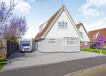 Thumbnail 3 bed property for sale in Frietuna Road, Frinton-On-Sea