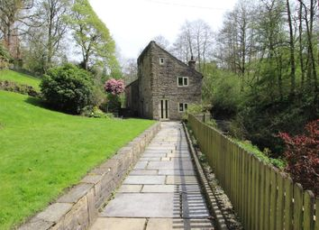 Thumbnail 3 bed detached house for sale in Mill Brow, Marple Bridge, Stockport
