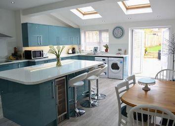 Thumbnail 3 bedroom terraced house for sale in Kingsley Road, Kingsley, Northampton