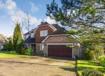 Thumbnail 5 bed detached house for sale in Alders Road, Disley, Stockport