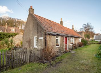 Thumbnail 2 bed cottage for sale in Church Lane, Limekilns