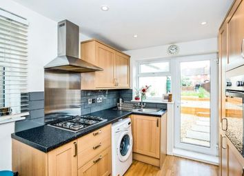 Thumbnail 2 bed end terrace house for sale in Southbourne, Emsworth, West Sussex