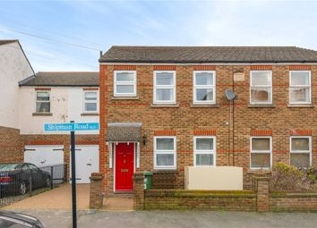 3 bed terraced house for sale in Charlotte Parade, Shipman Road, Forest Hill SE23