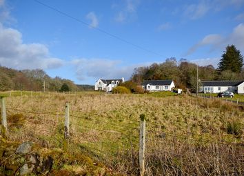 Thumbnail 4 bed detached bungalow for sale in Appin