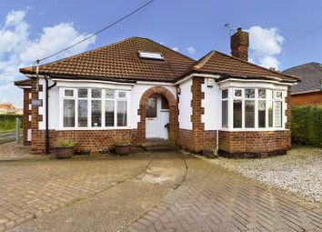 Thumbnail 2 bed bungalow for sale in Thornton Road, Goxhill, North Lincolnshire