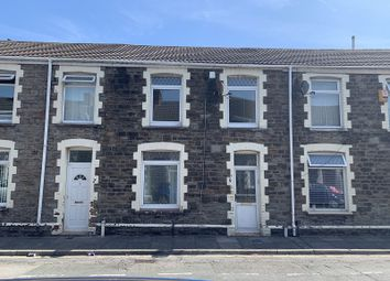3 bed terraced house to rent in Bevan Street, Port Talbot, Neath Port Talbot. SA12