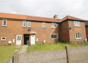 Thumbnail 3 bedroom terraced house to rent in Burns Terrace, Shotton Colliery, Durham
