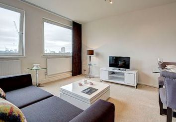 Thumbnail 1 bed flat to rent in 3 Abbey Orchard Street, Westminster, London
